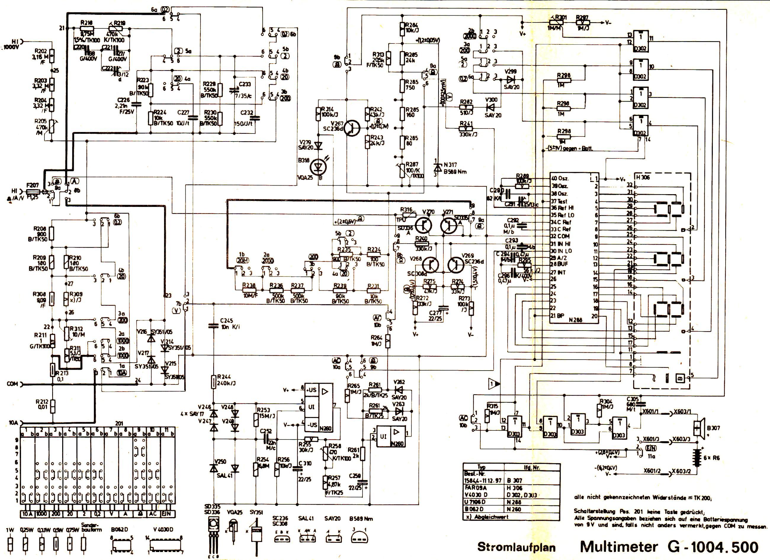 Erfreut Digitaler Schaltplan Ideen - Elektrische Schaltplan-Ideen ...