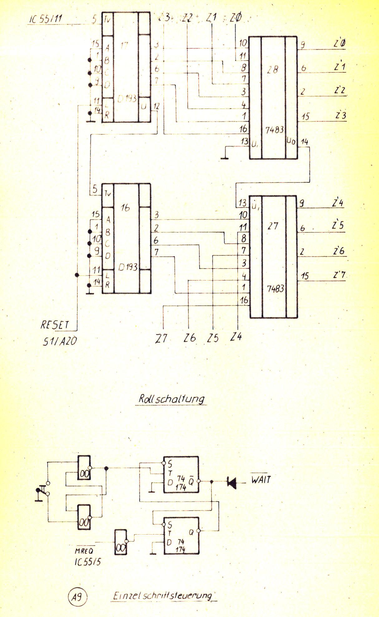Groß Handwerker Schaltplan Ideen - Der Schaltplan - triangre.info